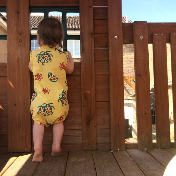 Summer fashion for kids from Doodle Doo